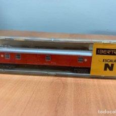 Trenes Escala: VAGÓN DE MERCANCÍAS IBERTREN ESCALA N.. Lote 262209360