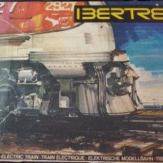 Treni in Scala: IBERTREN 113 3N 1975 LOCOMOTORA ALSTHOM V. Lote 262367325