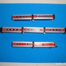 Trenes Escala: TALGO IBERTREN ESCALA N. Lote 263569445