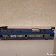 Trenes Escala: CARCASA IBERTREN - LOCOMOTORA ELÉCTRICA MITSUBISHI - ESCALA N - RENFE MAQUINA. Lote 266980864