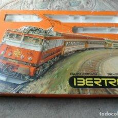 Trenes Escala: EQUIPO IBERTREN 0862 TREN ESTRELLA ESCALA N. Lote 267182449
