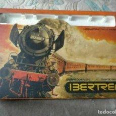 Trenes Escala: EQUIPO IBERTREN 0865 TREN VAPOR MZA ESCALA N. Lote 267182924