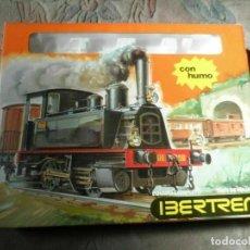 Trenes Escala: CAJA EQUIPO IBERTREN 0843 ESCALA N. Lote 267183849