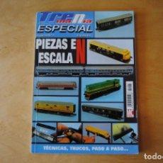 Trenes Escala: TRENMANIA ESPECIAL PIEZAS ESCALA N. Lote 268796329