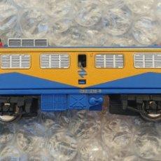 Trenes Escala: LOCOMOTORA IBERTREN. Lote 268859674