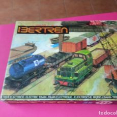 Treni in Scala: CAJA VACIA IBERTREN 3N. Lote 269321938