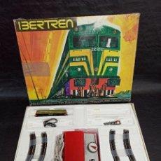 Trenes Escala: CAJA IBERTREN 112. JUG.. Lote 269612108