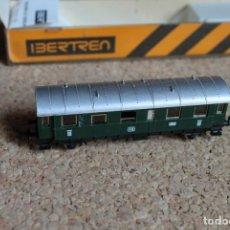 Trenes Escala: VAGÓN. ESCALA N. DB 2. IBERTREN. TREN.. Lote 270382173