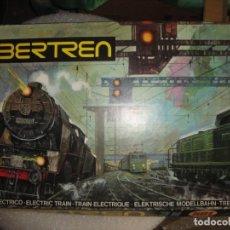 Trenes Escala: IBERTREN EQUIPO 501 ESCALA N. Lote 270880838