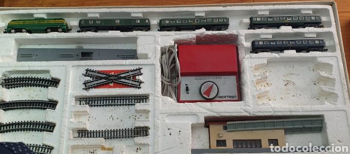 Trenes Escala: Ibertren 3N-143. los años 70 funcionando - Foto 3 - 271063823