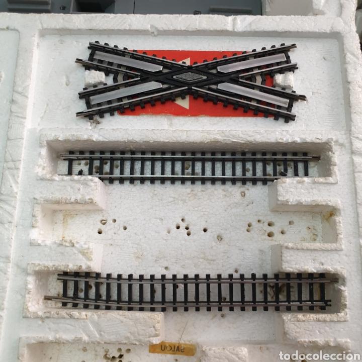 Trenes Escala: Ibertren 3N-143. los años 70 funcionando - Foto 5 - 271063823