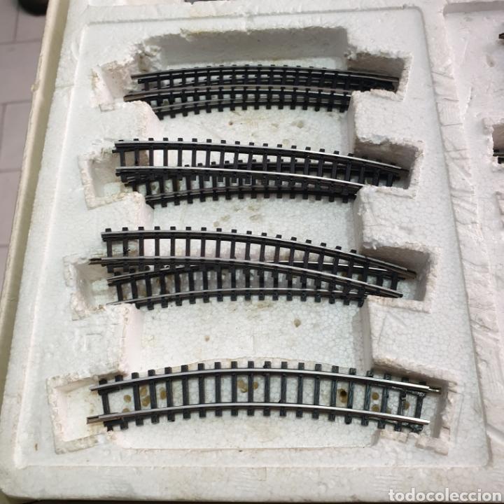 Trenes Escala: Ibertren 3N-143. los años 70 funcionando - Foto 6 - 271063823