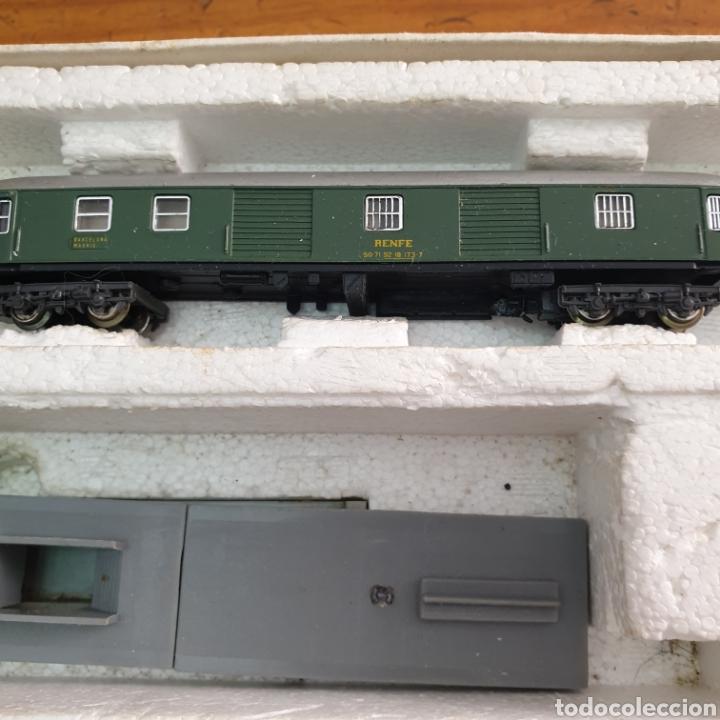 Trenes Escala: Ibertren 3N-143. los años 70 funcionando - Foto 9 - 271063823