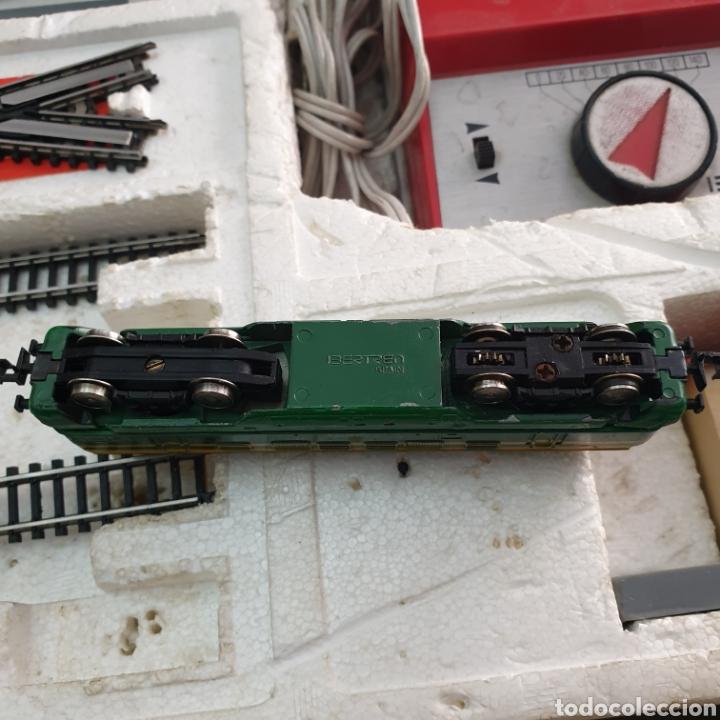 Trenes Escala: Ibertren 3N-143. los años 70 funcionando - Foto 10 - 271063823