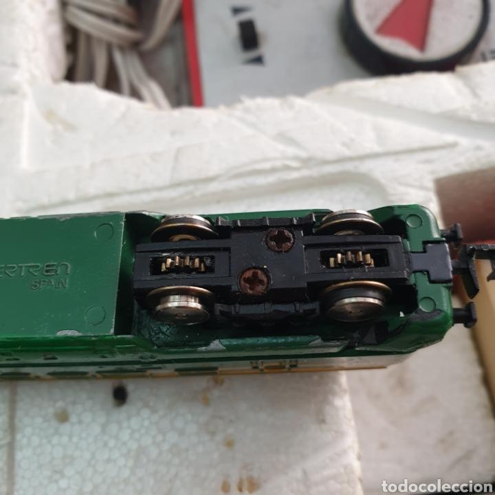 Trenes Escala: Ibertren 3N-143. los años 70 funcionando - Foto 11 - 271063823