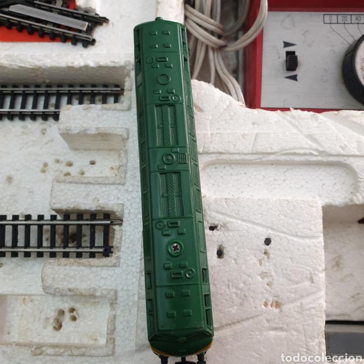 Trenes Escala: Ibertren 3N-143. los años 70 funcionando - Foto 13 - 271063823