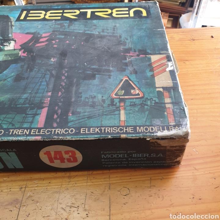 Trenes Escala: Ibertren 3N-143. los años 70 funcionando - Foto 14 - 271063823