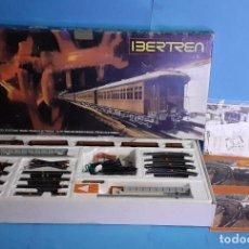 Trenes Escala: CAJA IBERTREN 144 ESCALA 3N.. Lote 276226253