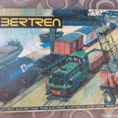 Trenes Escala: IBERTREN 111. 3N. PRÁCTICAMENTE SIN USO.. Lote 276461018
