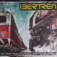 Trenes Escala: SET DE INICIACIÓN IBERTREN 152 3N - ESCALA N. Lote 277041498