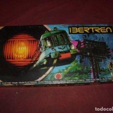 Trenes Escala: MAGNIFICO IBERTREN ESCALA N REF 134. Lote 277654143