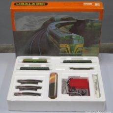 Treni in Scala: IBERTREN RENFE. MODELO 0850. ESCALA 2N. Lote 286608433