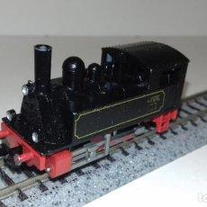 Trenes Escala: IBERTREN 2N LOCOMOTORA VAPOR CUCO -- L50-132 (CON COMPRA DE 5 LOTES O MAS, ENVÍO GRATIS). Lote 287866228