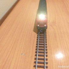 Trenes Escala: LOCOMOTORA DSB IBERTREN 2N CON LUZ EN TODOS LOS FAROS.. Lote 288294008