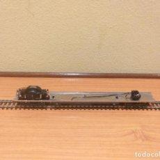 Trenes Escala: MECÁNICA UT440 IBERTREN 2N PERFECTO ESTADO.. Lote 288356728