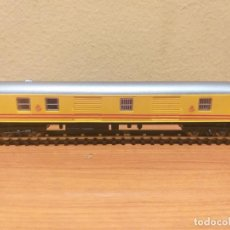 Trenes Escala: FURGÓN CORREOS. IBERTREN.. Lote 288358648