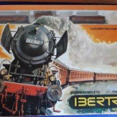 Trenes Escala: (JU-210903)CAJA IBERTREN 2N - 0865.. Lote 288384678