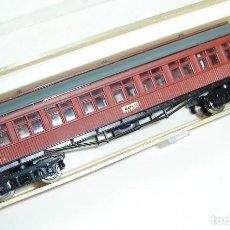 Trenes Escala: VAGON DE PASAJEROS MZA MATARO IBERTREN ESCALA N. Lote 290006858