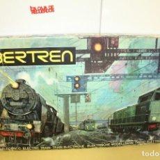 Trenes Escala: IBERTREN 3N 151 EN SU CAJA DE ORIGEN - FUNCIONANDO. Lote 293663208
