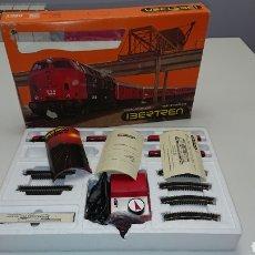 Trenes Escala: IBERTREN REF 0861. Lote 293676458