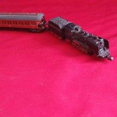 Trenes Escala: LOCOMOTORA DE VAPOR IBERTREN SIN PROBAR. Lote 293778568