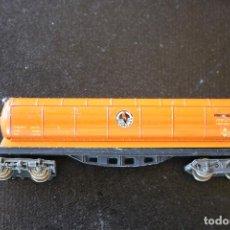 Trenes Escala: VAGÓN DE MERCANCIAS - CISTERNA BUTANO, S.A. - IBERTREN N - EN BUEN ESTADO. Lote 293940213