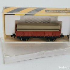 Trenes Escala: IBERTREN ESCALA N. NÚMERO 327.. Lote 294051788