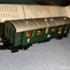 Trenes Escala: COCHE PASAJEROS DE IBERTREN CON SU CAJA ORIGINAL REF : 209 EN MUY BUEN ESTADO. Lote 295416978