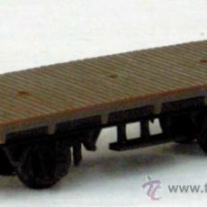 Scale Trains - Vagón plataforma Lima H0 Made in Italy - 12467253