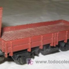 Trenes Escala: VAGÓN DE CARGA LIMA ESCALA H0. Lote 25368162
