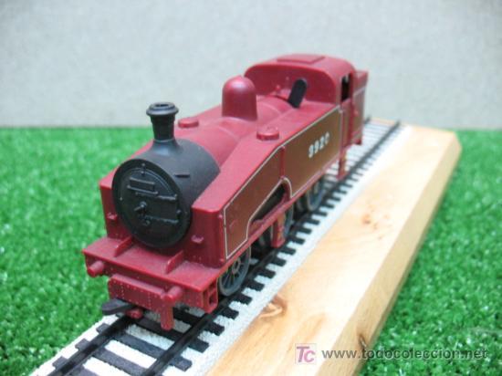 Trenes Escala: (LIMA) LOCOMOTORA MOTOR H0 - Foto 3 - 25406999