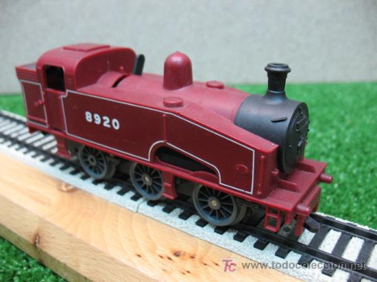 Trenes Escala: (LIMA) LOCOMOTORA MOTOR H0 - Foto 4 - 25406999