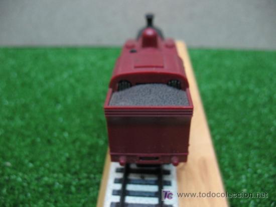 Trenes Escala: (LIMA) LOCOMOTORA MOTOR H0 - Foto 5 - 25406999