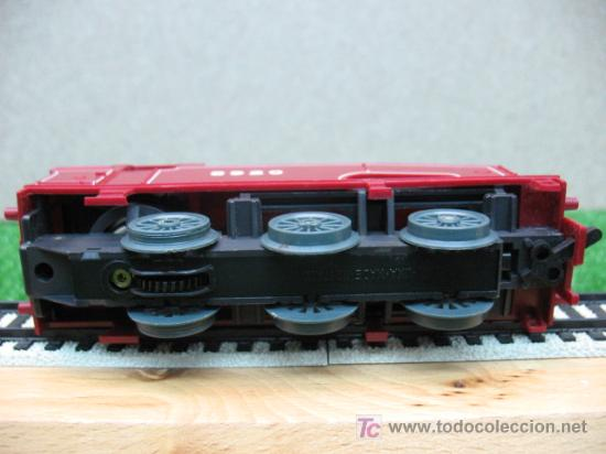 Trenes Escala: (LIMA) LOCOMOTORA MOTOR H0 - Foto 6 - 25406999