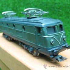 Trenes Escala: LIMA -REF:125012, LOCOMOTORA- HO- CC- . Lote 24086951