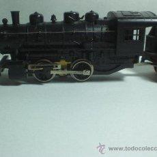 Trenes Escala: LOCOMOTORA A VAPOR CON TENDER LIMA . Lote 27174501