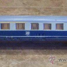 Trenes Escala: VAGON LIMA ESCALA H0. Lote 28137074