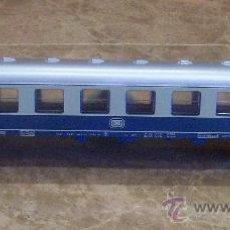 Trenes Escala: VAGON LIMA ESCALA H0. Lote 28137084