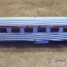 Trenes Escala: VAGON LIMA ESCALA H0. Lote 28137109