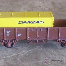 Scale Trains - VAGON LIMA ESCALA H0 - 28137249
